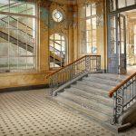 Beelitz Heilstätten Badehaus