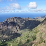 Berge Gomera II, LaMar Reiseportal