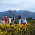 Berge Gomera III, LaMar Reiseportal
