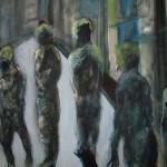 """aus der Serie """"Schatten"""" von Jörg Boström"""