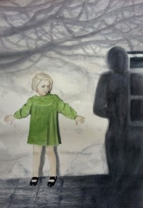 Scherer_Kindheit im Schatten