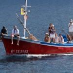 Whale Watching Boot II, LaMar Reisevermittlung